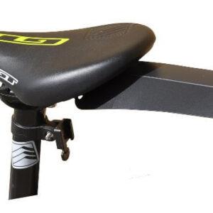 Bikepartner-Smart-fix-Bagskaerm-Clip-On-Sort-cykelforhandler