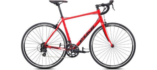 Fuji-Sportif-2-5-rød-Herrecykel-Cykelforhandler