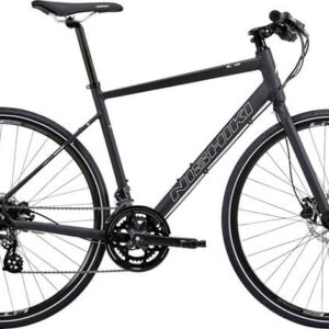 Nishiki-SL-Air-Herre-mat-sort-m-hvid-herre-cykelforhandler
