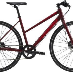 Nishiki-SL-dame-rød-cykelforhandler
