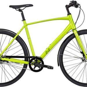 Nishiki-Touring-Master-Herre-Blank-lime-grøn-cykelforhandler