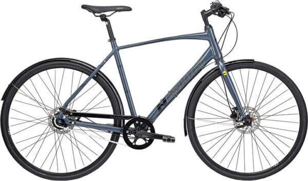 Nishiki-Touring-Master-Herre-Nexus-Blank-grå-m-sort-gul-cykelforhandler