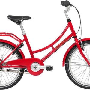 Raleigh-Darlington-Pige-blank-rød-børnecykel-cykelforhandler