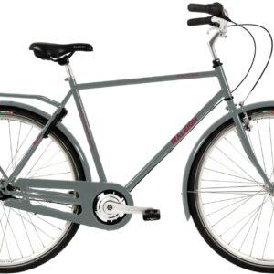 Raleigh-Darlington-grå-3-gear-cykelforhandler