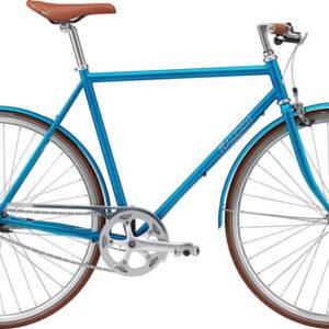 Raleigh-Kent-Herre-Nexus-3g-fodbremse-mat-blå-cykelforhandler