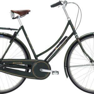 Raleigh-Tourist-de-luxe-dame-7-gear-grøn-cykelforhandler