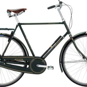 Raleigh-Tourist-de-luxe-herre-7-gear-grøn-cykelforhandler