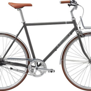 Raleigh-Yate-Cargo-Herre-mat-grå-m-grå-cykelforhandler