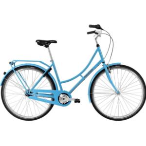 Raleigh-darlington-blå-dame-cykelforhandler