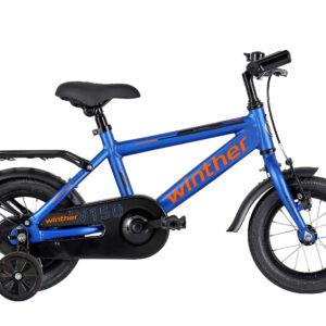 WINTHER-150-blå-drengecykel-cykelforhandler