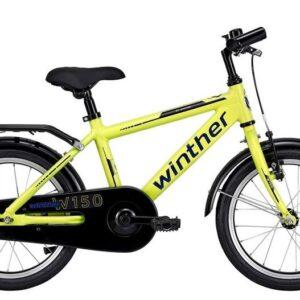 WINTHER-150-grøn-petrol-dreng-cykelforhandler