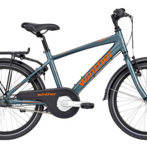 Winther-300-petrol-m-orange-dreng-cykelforhandler