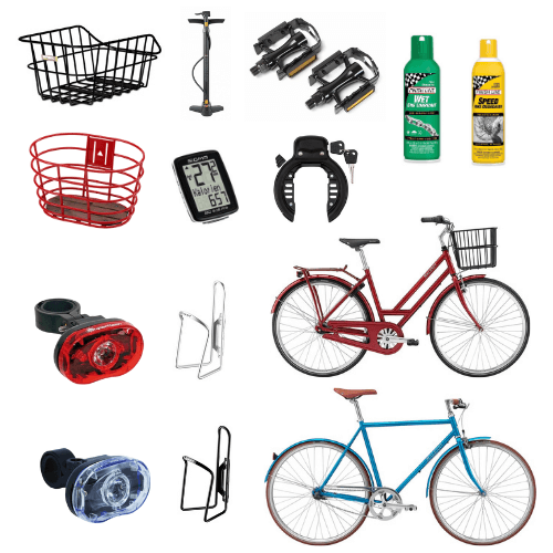 tilbud-cykelforhandler