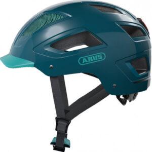 ABUS-HYBAN-20-CORE-GREEN-CYKELHJELM-cykelforhandler