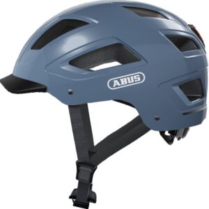 Abus-Hyban-2-0-Cykelhjelm-Blå-cykelforhandler