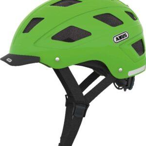 Abus-Hyban-Cykelhjelm-Grøn-cykelforhandler