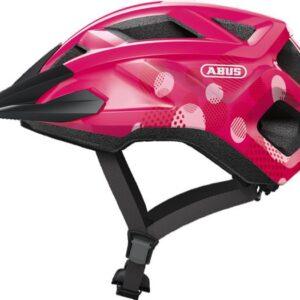 Abus-MountZ-Fuchsia-lyserød-cykelforhandler