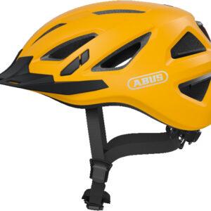 Abus-Urban-I-3-0-Cykelhjelm-Gul-cykelforhandler