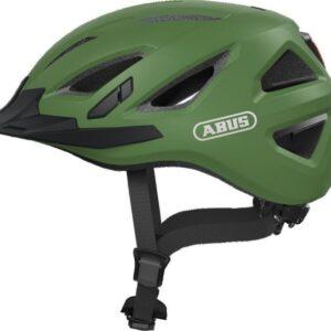Abus-Urban-I-3-0-Cykelhjelm-Jade-Green-cykelforhandler