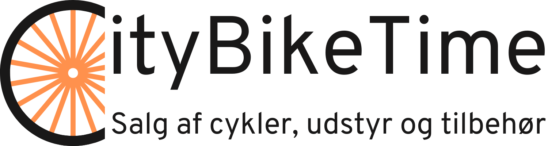 City Bike Time