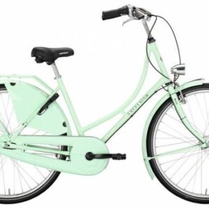 Excelsior-Classic-ND-Hollændercykel-28-50cm-3H-Bn-Pastel-Grøn-cykelforhandler
