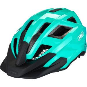 abus-mountz-helmet-børn-celeste-grøn-cykelforhandler