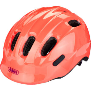 abus-smiley-21-helmet-kinder-sparkling-fersken-cykelforhandler